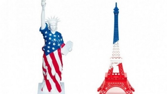 Cultural Differences Between France and The United States