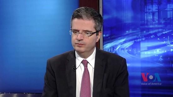 François Delattre ambassador